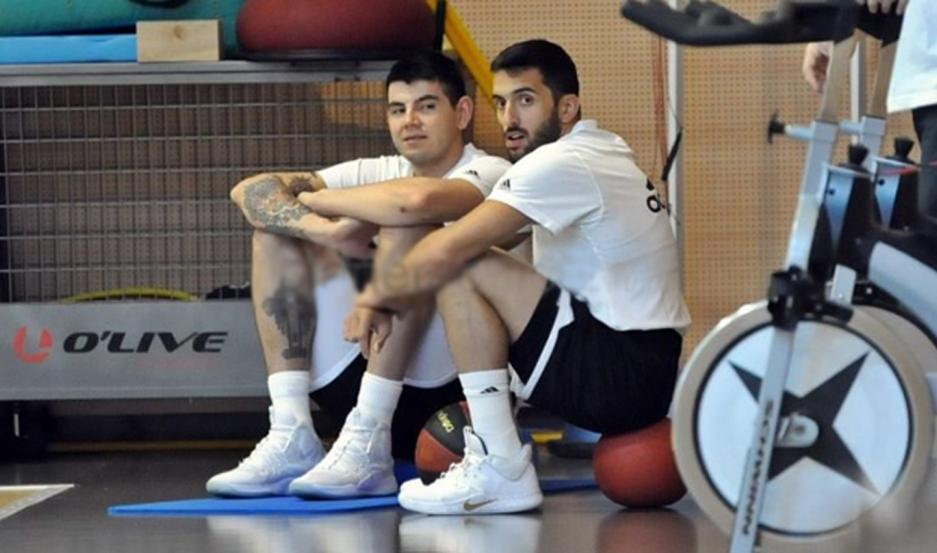DESAFÍO. El Real Madrid, con Deck, volverá a jugar el 18 de junio.