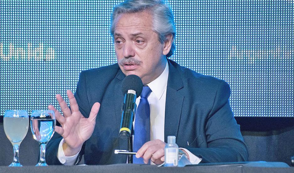 El Presidente se enojó ante las consecuencias derivadas de una mayor apertura del aislamiento en CABA y en la provincia de Buenos Aires.