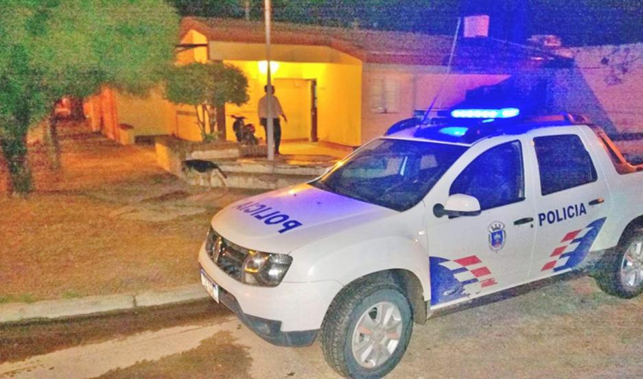 INVESTIGACIÓN. La Dra. Sottini solicitó una orden de detención y la Policía logró capturarlo.