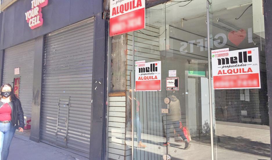 """""""A la Argentina le será imposible sostener el actual tamaño del Estado"""", indicaron especialistas."""