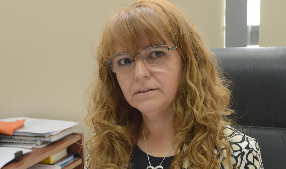 PROCESO. La fiscal Judith Díaz definirá la suerte del padrastro.