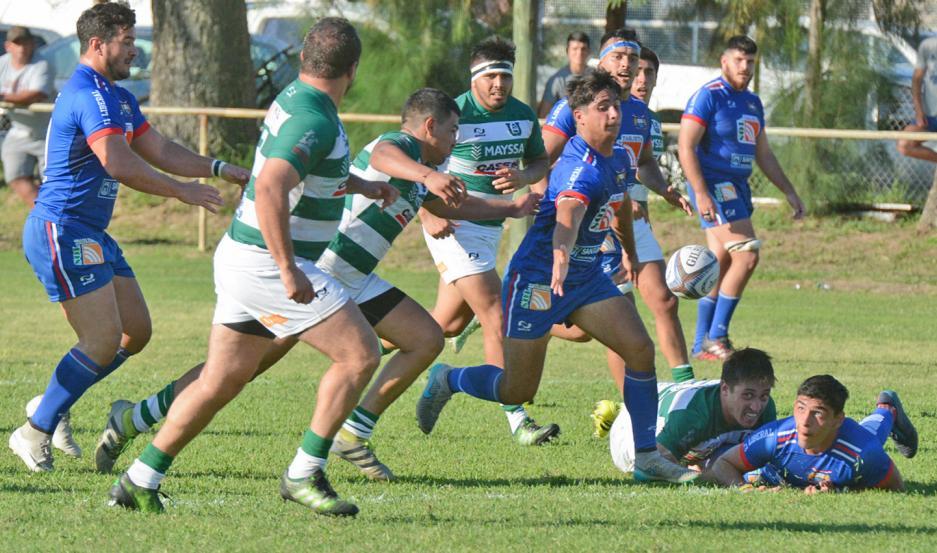 Tanto los directivos como la familia toda del rugby requieren que se apruebe el protocolo para poder volver a las canchas cuanto antes.