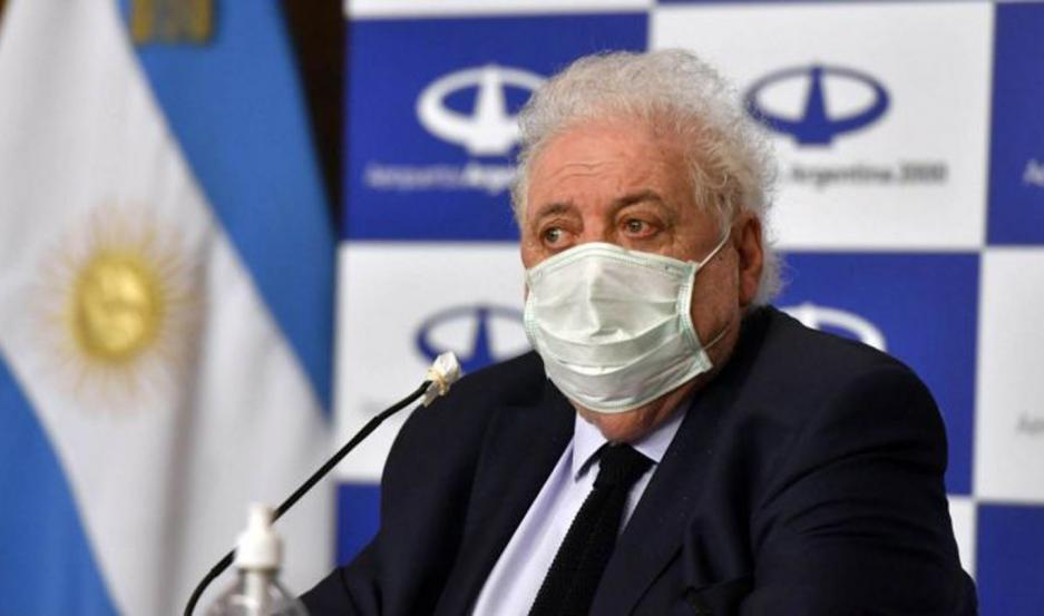 Ginés Gonzzález García.