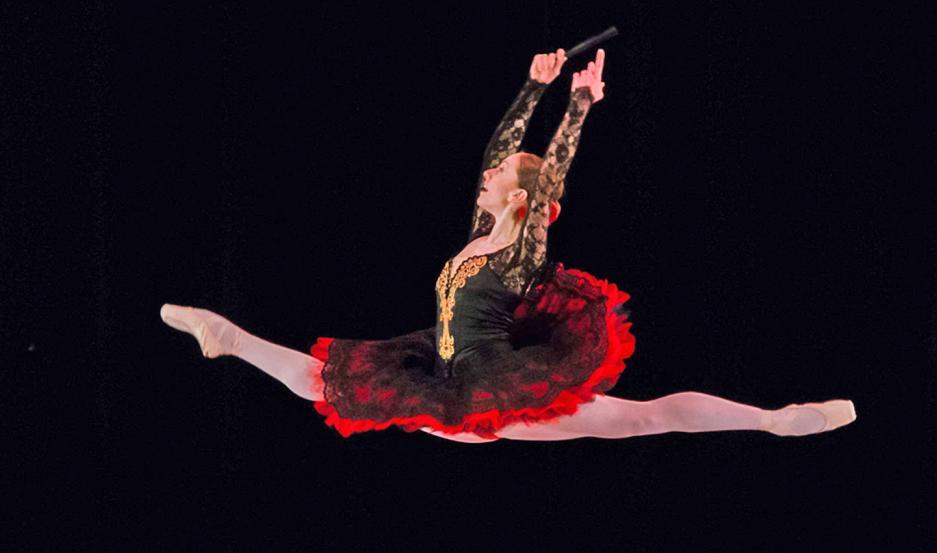 Marianela Núñez suele decir que el Royal Ballet es su casa y sin dudas es en ese teatro imponente donde su carrera floreció y se consolidó.