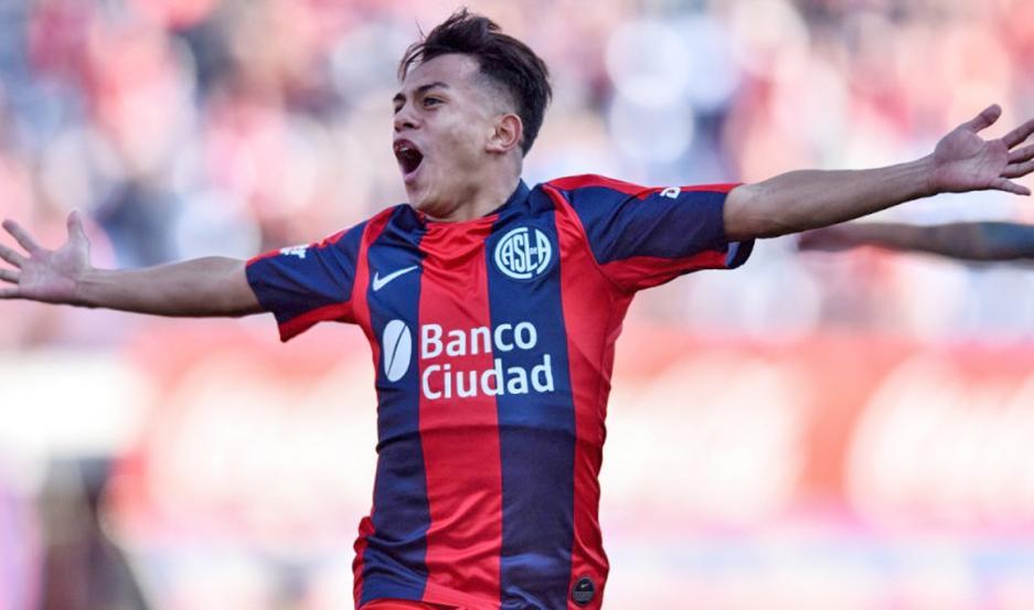 Barrios tuvo un gran arranque en San Lorenzo, hace tres años. Con continuidad, en Central Córdoba podría recuperar el gran nivel que tuvo.
