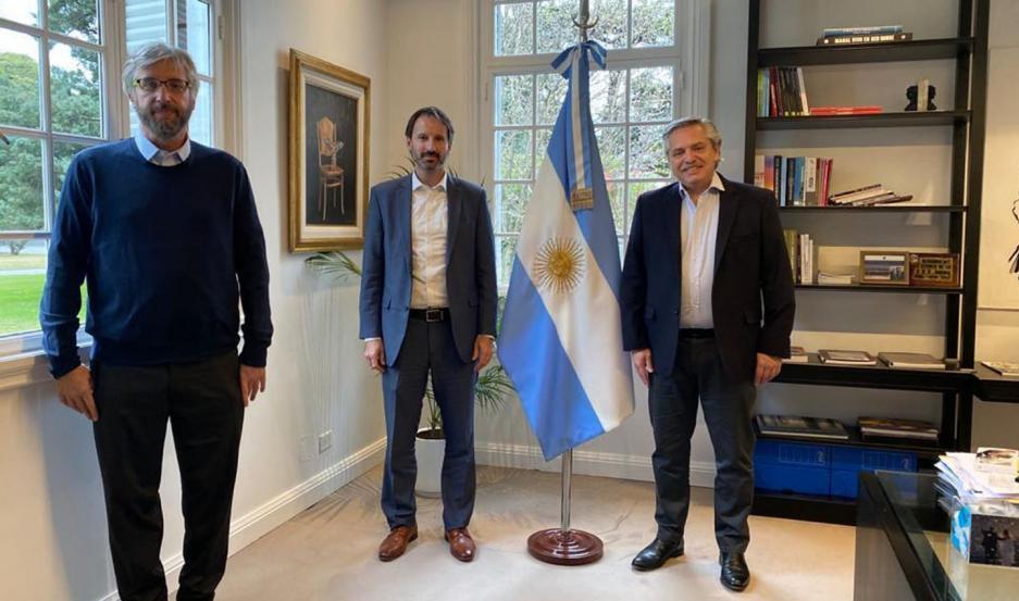 Quieren probar en la Argentina una vacuna contra el COVID-19 — Coronavirus