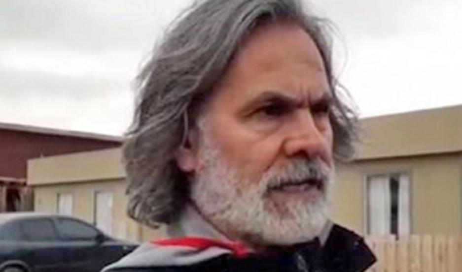 JUEZ. Narvarte interrogó al último testigo presentado por la querella.