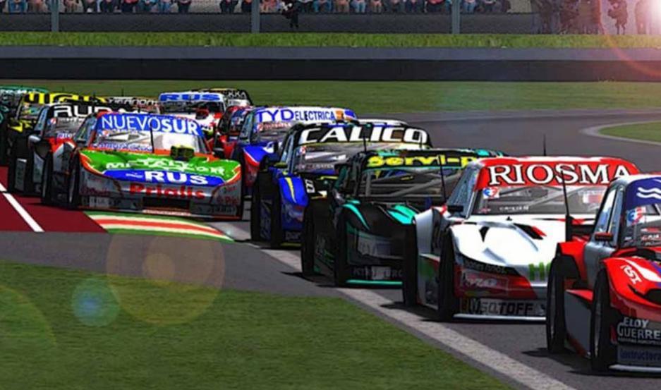 ACCIÓN. Varios pilotos tienen chances de alcanzar la cita final, es por ello que todos apostarán hoy al podio.