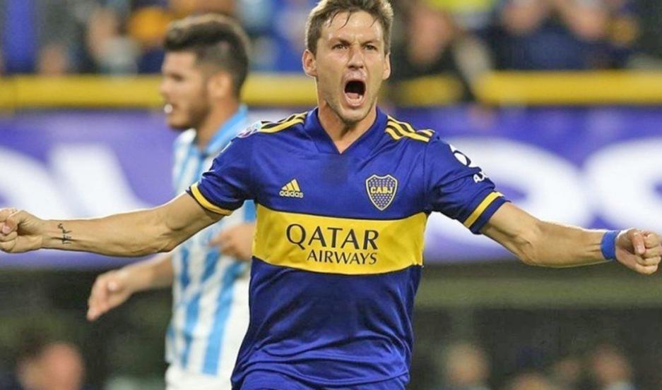 Boca tendría un principio de acuerdo por la continuidad de Franco Soldano.