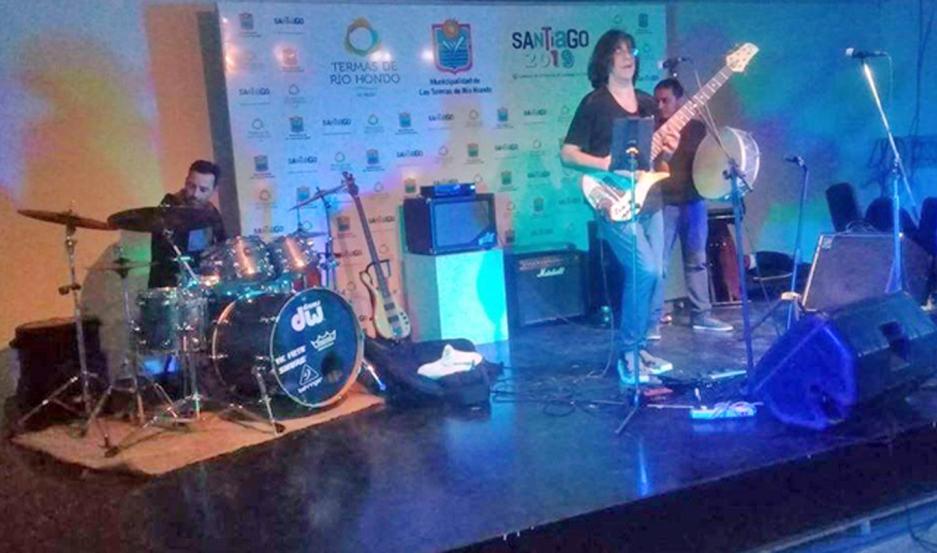 Debido a las medidas de distanciamiento social, el encuentro de bajistas se realizará a través de las redes sociales.