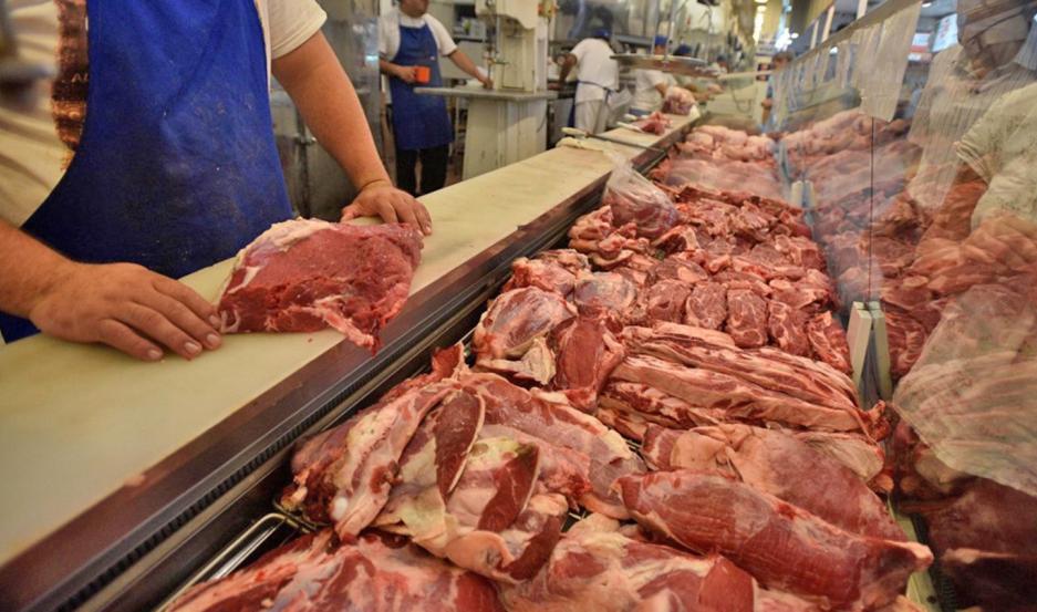 La demanda de carne vacuna creció en la cuarentena y bajó en la etapa de distanciamiento social.