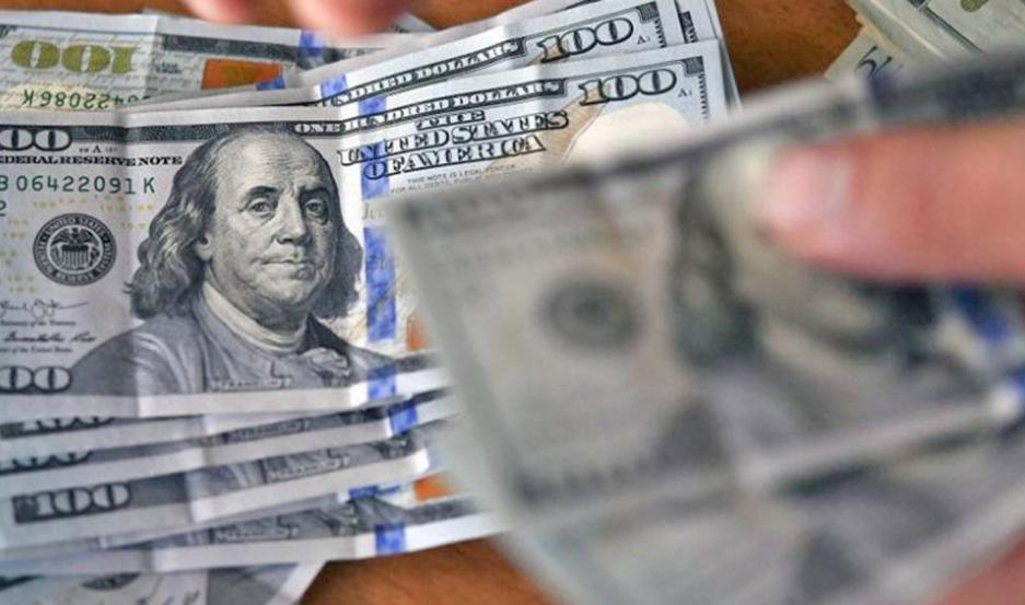 Desde el inició de la cuarentena, el blue aumentó $46,50, por mayores restricciones para operar.