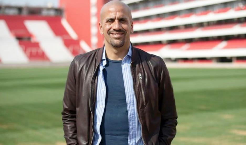 Verón opinó sobre la tarea que vienen cumpliendo ex jugadores como dirigentes en el fútbol argentino.