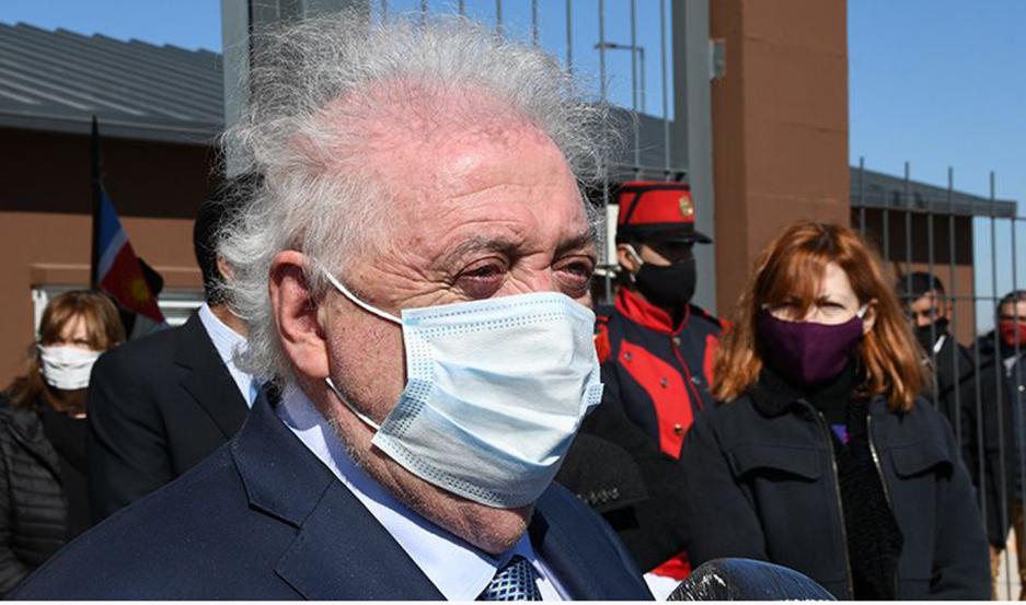 Ginés González anunció cuándo podría estar la vacuna del coronavirus