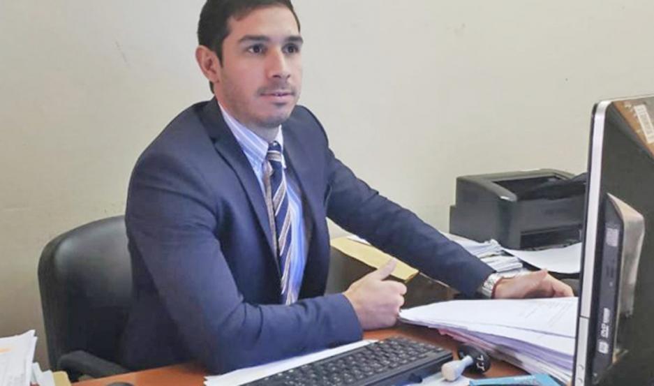El Dr. Benjamín Zavalia, a cargo de la causa, escuchará el relato de las víctimas ante los psicólogos del MPF.
