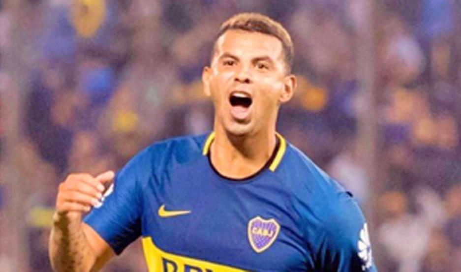 El colombiano podría retornar al club si prosperan las negociaciones con Xolos de México.