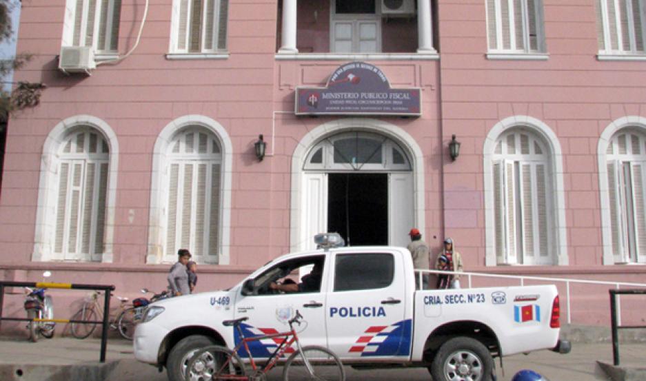 PROCESO. La Fiscalía aguarda por el resultado de numerosas pericias pendientes en la investigación.