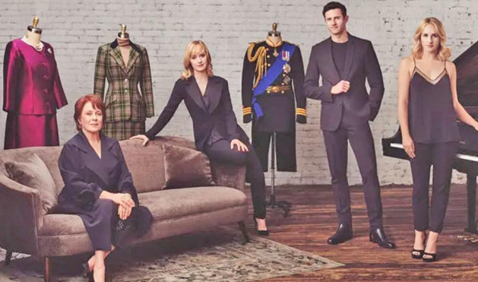 La obra protagonizada por Jeanne de Waal es uno de los musicales más esperados en Broadway.