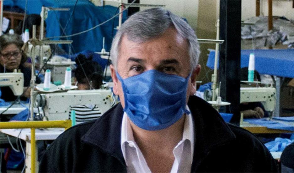 Gerardo Morales.