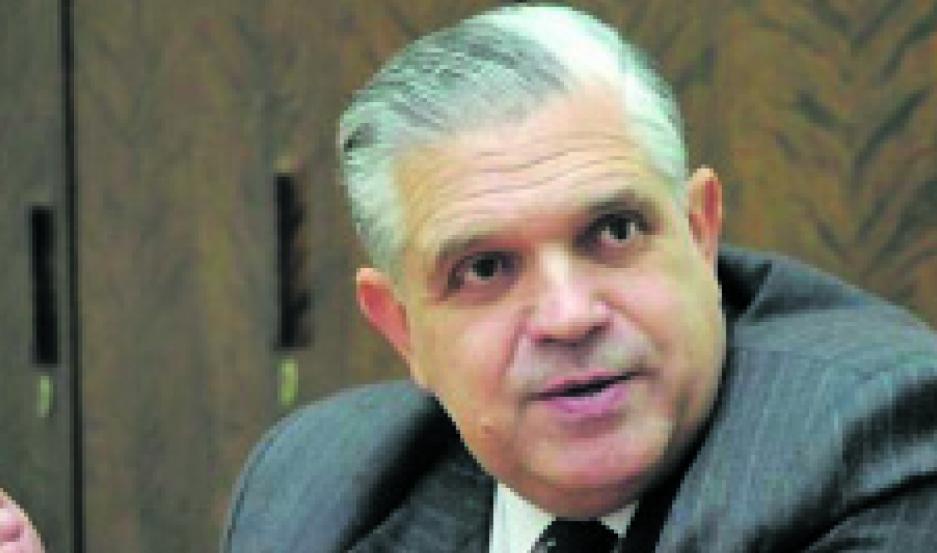"""ATENCIÓN. López Murphy llamó a poner atención a la expresión """"de bronca"""" que tuvo la gente en la movilización del lunes."""