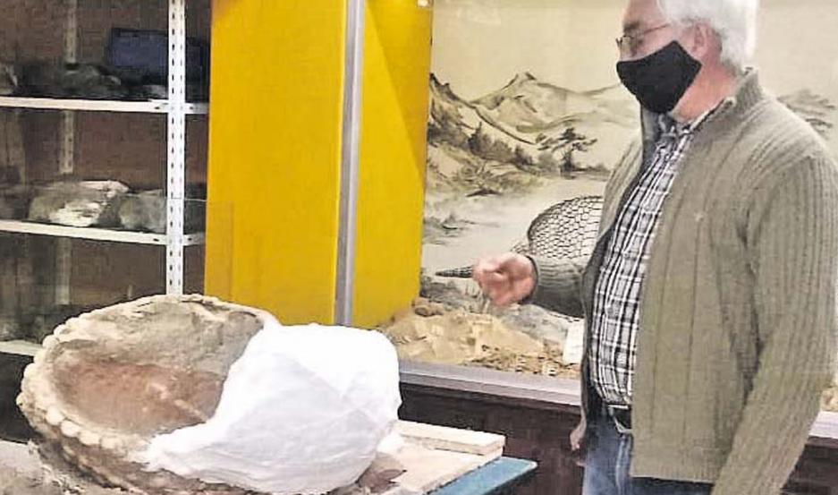 Uno de los museos más ricos de la ciudad aguarda ansioso a los turistas.