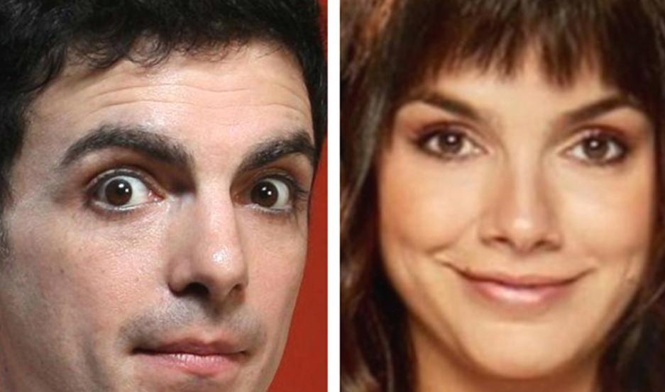 Los cantantes Ale Sergi y Natalie Pérez serán los anfitriones de la gala.