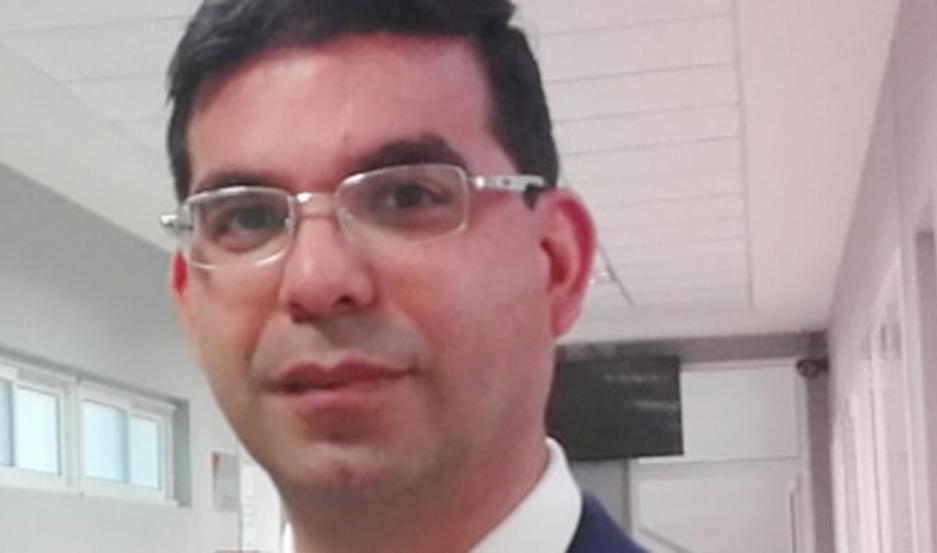 El fiscal Gabriel Gómez, rechazó un pedido de arresto domiciliario.