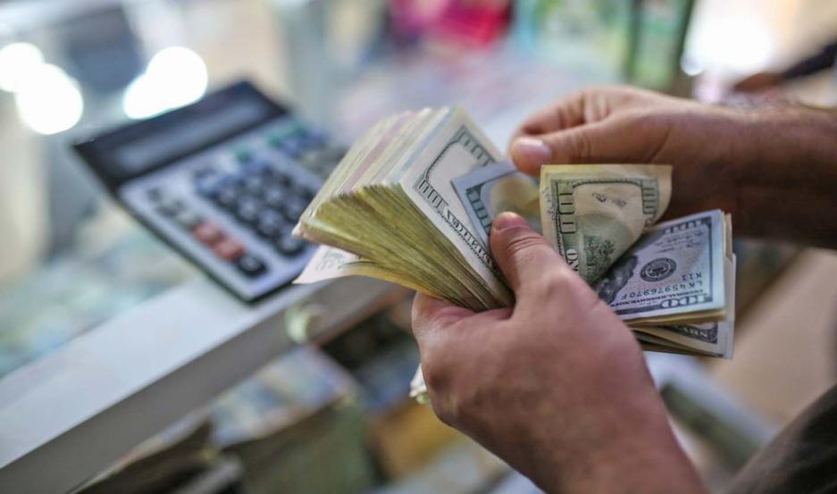 A cuánto cotiza este martes en Argentina — Dólar blue