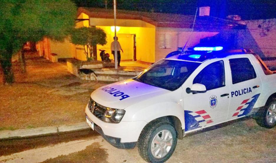MEDIDAS. La Dra. Victoria Sottini ordenó una serie de medidas y la Policía las está llevando a cabo.