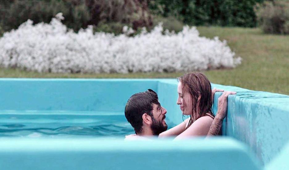 Marina Arnaudo y Fabio Camino protagonizan un largometraje que nació como cortometraje experimental.