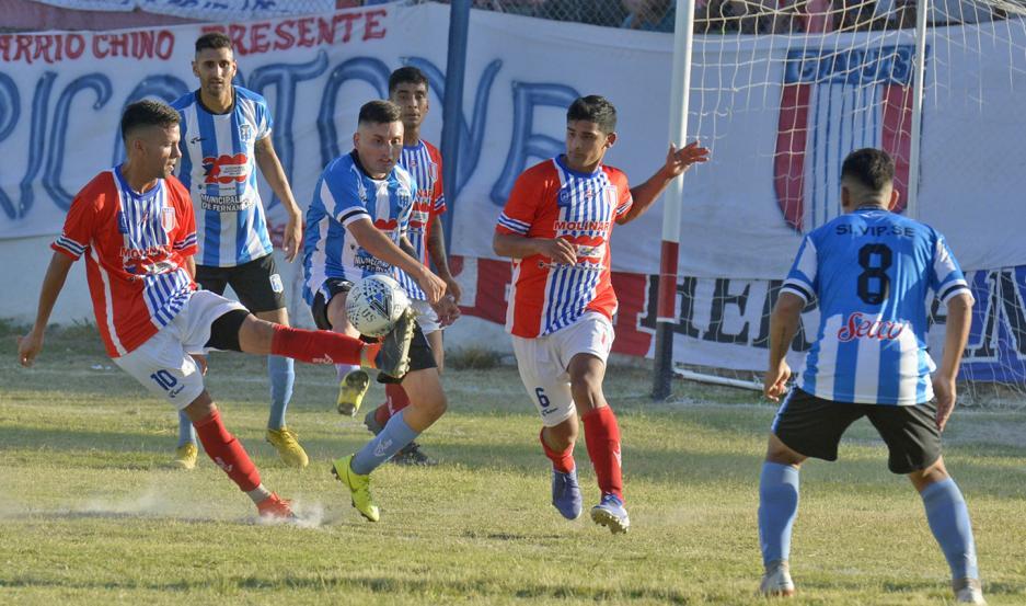 Unión Santiago ya confirmó que no participará del Regional. Sportivo Fernández todavía no lo hizo, pero seguiría el mismo camino.