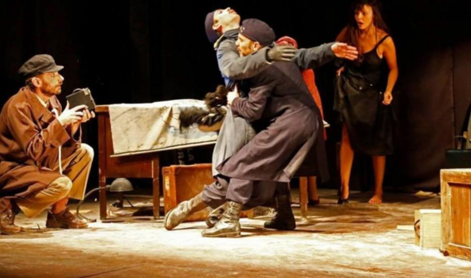 PROYECTO. Está destinado a grupos y elencos dedicados de manera asociativa a la actividad teatral independiente.