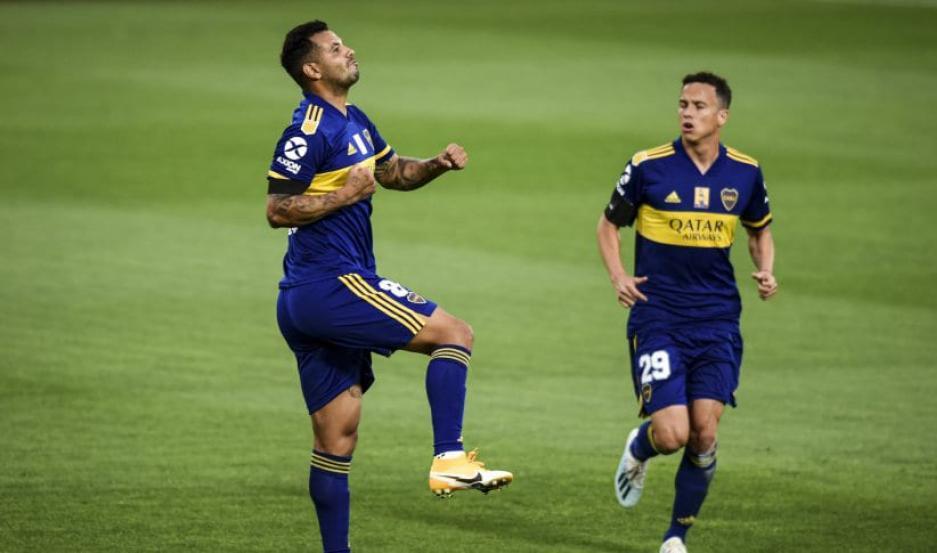 Boca le ganó con autoridad a Newell's