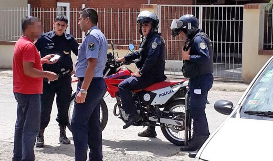La Justicia de La Banda homologó el acuerdo entre las partes con el consentimiento del imputado.