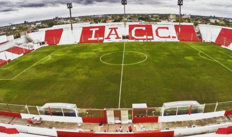 El encuentro se disputará en el estadio !Juan Domingo Perón