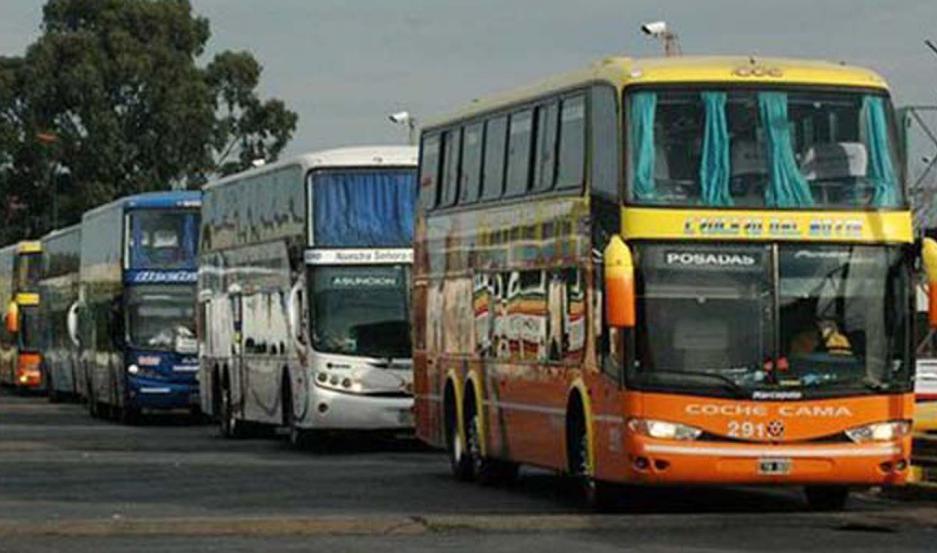 La víctima se conducía desde Buenos Aires hacia Tintina, de donde era oriundo. (Imagen de archivo).