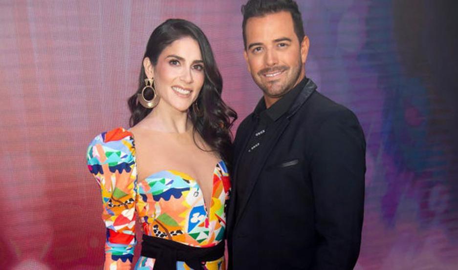 """Mane y Eva Cedeño protagonizan la novela """"¿Qué le pasa a mi familia?"""""""