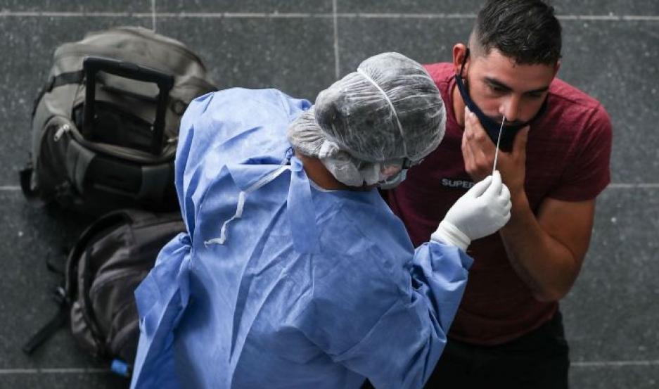 Coronavirus en el Chaco: reportan 113 nuevos casos y dos muertes más