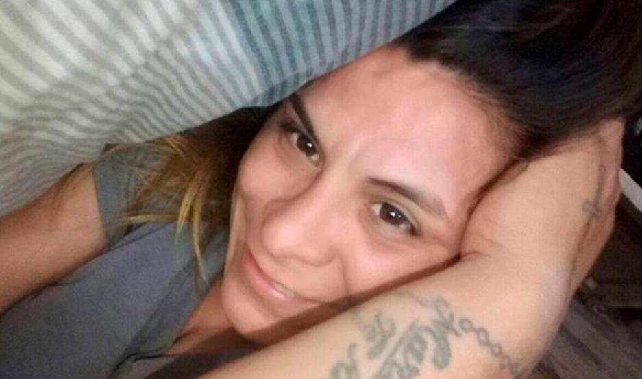 Sofía tenía 24 años, sufrió quemaduras en más del 50% del cuerpo, que ocasionaron daños en sus vías respiratorias por la inhalación de humo.