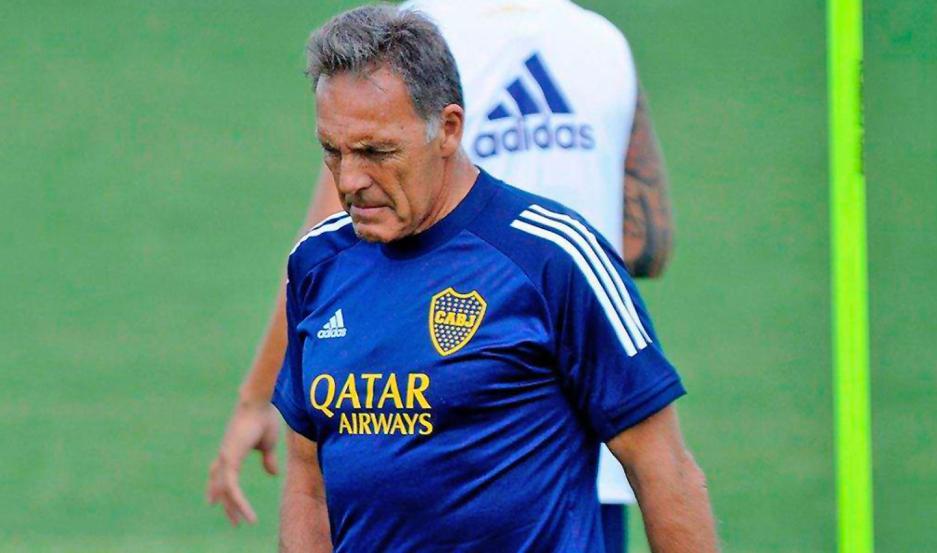 Russo todavía no logró consolidar el funcionamiento de Boca y tendría menos respaldo de los dirigentes.