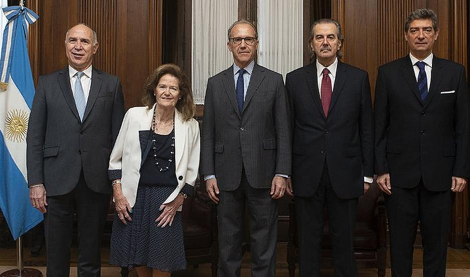 La Corte Suprema de Justicia le dio impulso a la presentación del gobierno porteño por las clases presenciales.