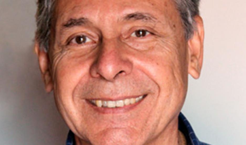 Dr. Ing. Juan Carlos Medina. Decano de la Facultad de Ciencias Forestales.