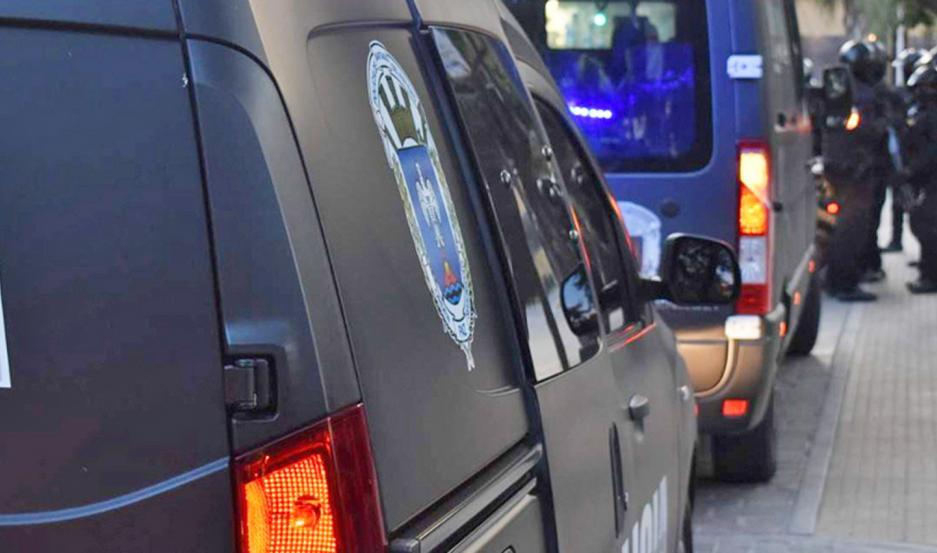 La Policía solicitará informes más específicos a los aportados por el damnificado.