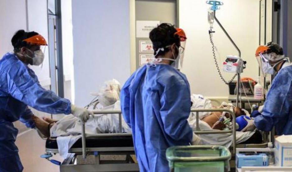 Coronavirus en Argentina: 529 personas murieron y 23.780 se contagiaron - Actualidad