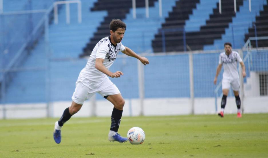 A la espera del sorteo de hoy, Central Córdoba ya terminó su pretemporada y jugó un amistoso.