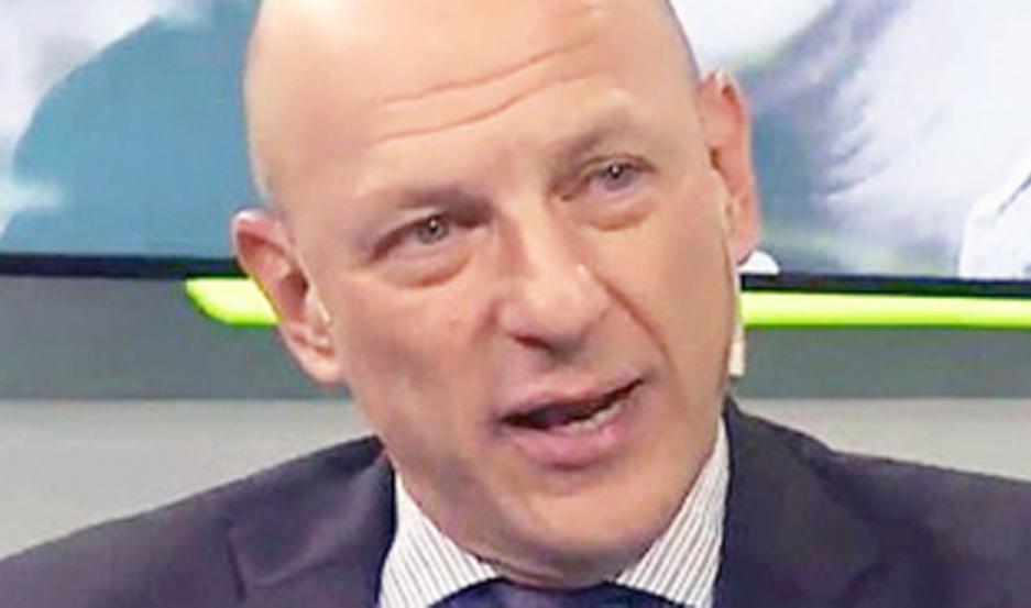 El analista político Sergio Berenzstein dialogó con EL LIBERAL.