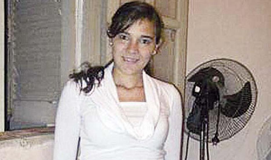 CAUSA. La víctima fue hallada sin vida en su departamento del Bº Belgrano.
