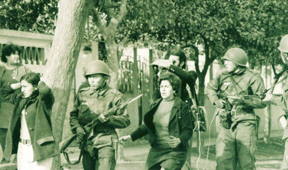 REPRESIÓN. El Operativo Independencia fue autorizado por el gobierno constitucional de María Estela Martínez.