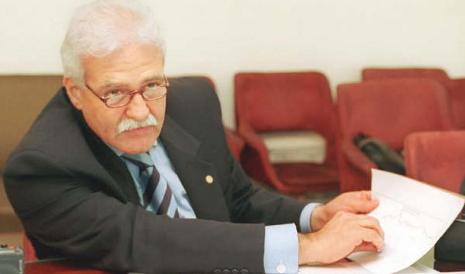 RECLAMO. Aldo Pignanelli pidió un plan antiinflacionario.