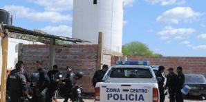 APRESADO Con los antecedentes de la masacre del San Fernando, la Justicia ordenó secuestro de las a